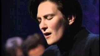 K D Lang - Unplugged - New York 1992