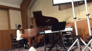 ゴスペルミュージックウィーク ゴスペルナイト3♪ in 内灘聖書教会 音楽...