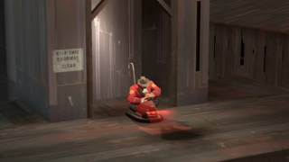 TF2 - The Victory Lap