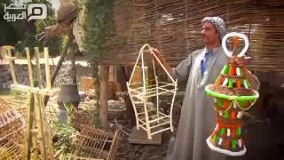 مصر العربية | الفانوس الجريد في أبو رواش البهجة بأقل سعر