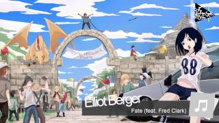 Drum & Bass - Elliot Berger - Fate (Feat. Fred Clark)