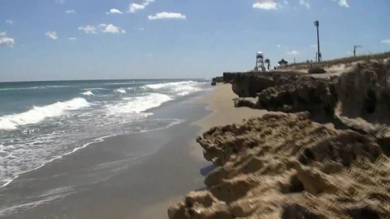 House Of Refuge And Bathtub Beach Wmv Youtube