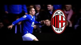 Gerard Deulofeu - WELCOME TO MILAN(, 2016-12-31T10:32:42.000Z)