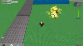 Roblox Bloopers: Place Zeno293!