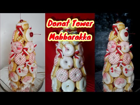 Donat Tower Edisi Kemerdekaan Youtube
