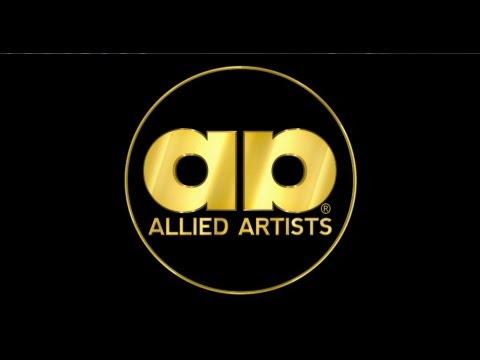 Allied Artists Animated Logo