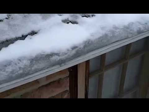 Is Ice And Water Shield Necessary For My Roof Youtube