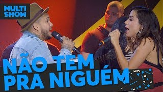 Baixar Não Tem Pra Ninguém | Anitta + Imaginasamba | Música Boa Ao Vivo | Música Multishow