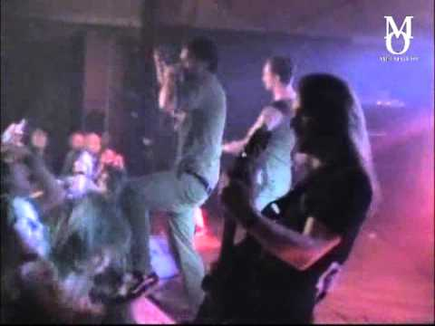 FALL OF SERENITY - Royal Killing  live @ Chronical Moshers Open Air 2009