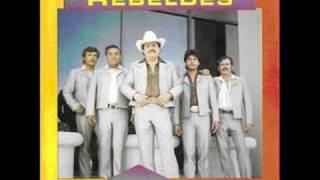 Los Rebeldes del Bravo - Puerta de Ilusion
