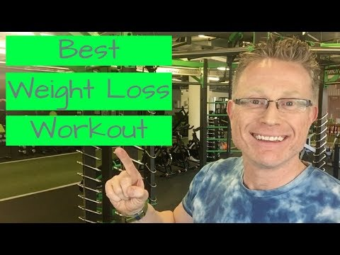 Best Weight Loss Workout For Beginners