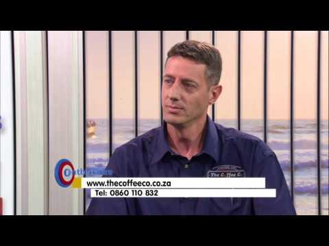 Interview on Ontbytsake TV Program (Afrikaans)