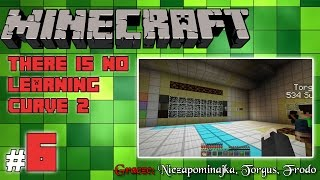 Minecraft Escape: There is No Learning Curve II z Torgusem i Frodo! [6/9] -