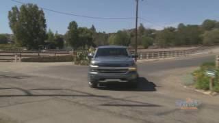 2016 Chevrolet Silverado High Country