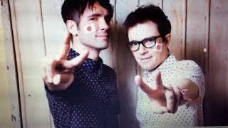 Scott & Rivers - おかしいやつ