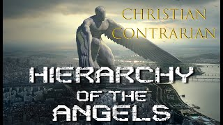 The Christian Contrarian Episode 26 Hierarchy Of Angels Part 3: The Elementals