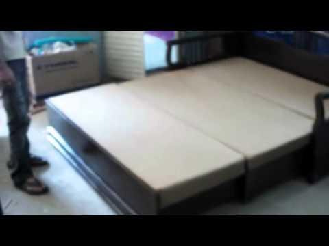 Sofa Cum Bed in Bangalore by Magisto
