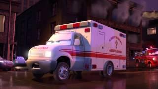 Verdanimációk: Tűzoltó Matuka