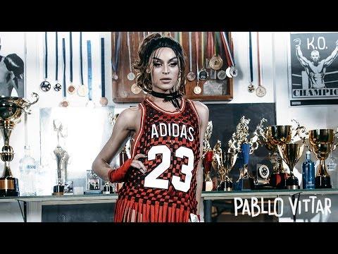 Pabllo Vittar - K.O. (VIDEOCLIPE OFICIAL)