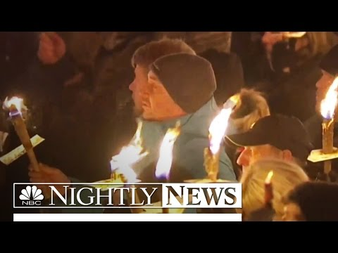 Copenhagen Shooting Latest Of Growing Anti-Semitism in Europe | NBC Nightly News