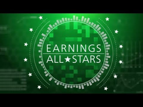 The Hottest Earnings Charts This Week