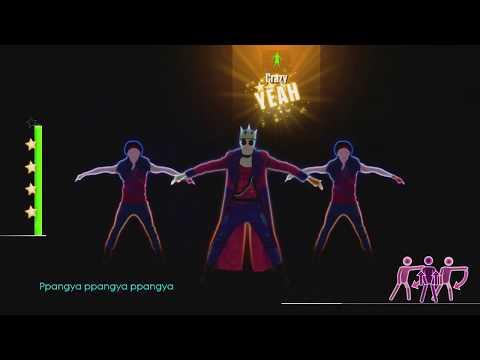 Just Dance 2019 - Bang Bang Bang (Big Bang)