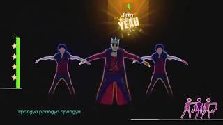 Cover images Just Dance 2019  - Bang Bang Bang (Big Bang)