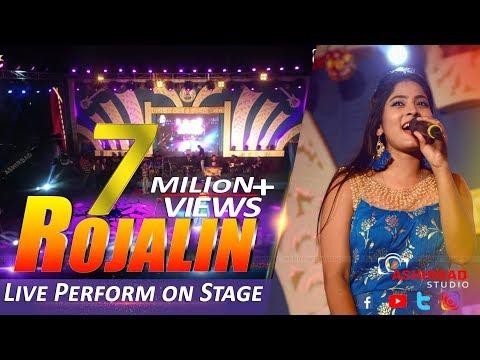 Mere Rashke Qamar Song | Baadshaho | Nusrat & Rahat Fateh Ali Khan | Rojalin Sahu Live Performance