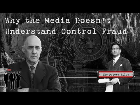 Season 2 Episode 14   Why Doesn't Media Understand Control Fraud
