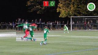 Vatan Spor Aschaffenburg vs. SV Alemannia Haibach_03.11.19