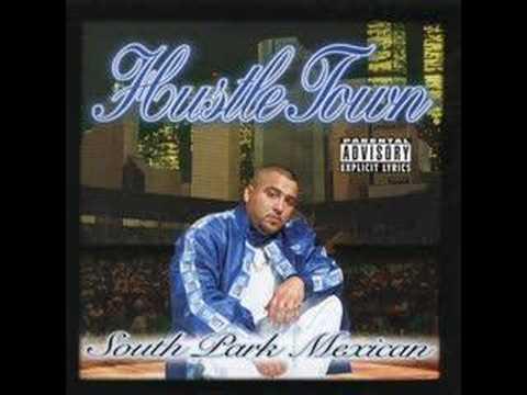 Imprisonment (remix) - South Park Mexican