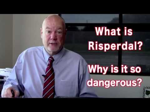 Risperdal Lawsuits - Brooks Law Group