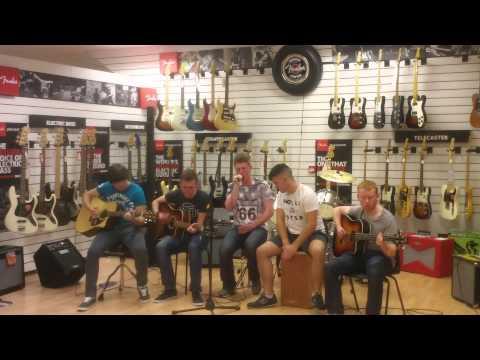 Enemy Lines Live Sound Shop Tv Drogheda