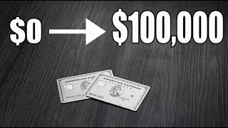 How To Get a Credit Limit of $100,000 FAST