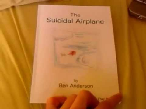Published play - The Suicidal Airplane