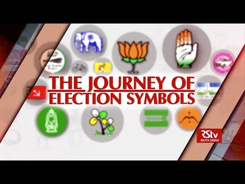 In Depth - Bharat Bhagya Vidhata: The Journey of Election Symbols