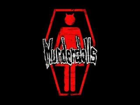 Murderdolls-Love At First Fright mp3
