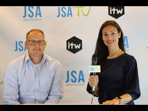 ITW 2019: eX² Technology Discusses New Projects as Leaders in Smart City Technology