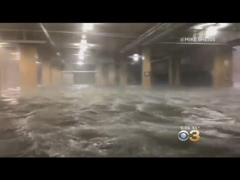2017 Atlantic Hurricane Season Most Devastating On Record