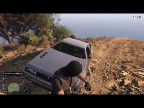 Chasse au trésor sur GTA 5 online