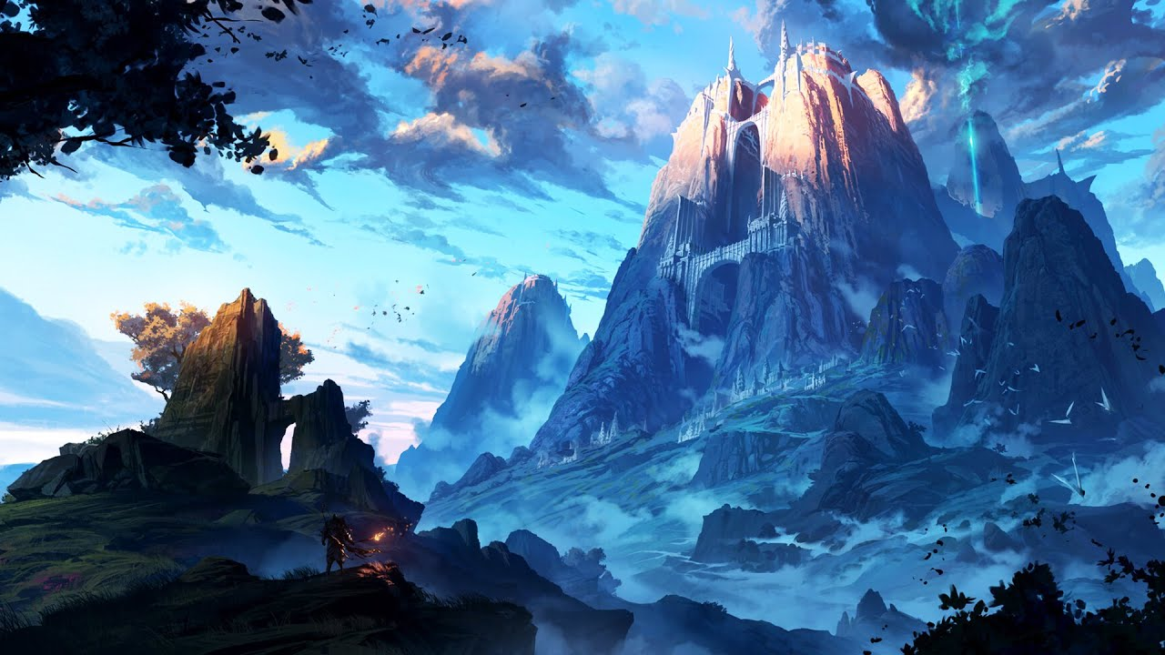 Download HONOR OF KINGS: Most Powerful Fantasy Adventure Cinematic Music   by Unisonar Music & TiMi Audio