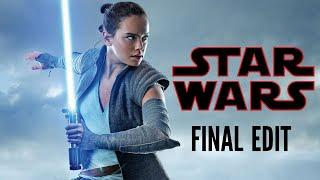 Rey Suite (Theme) Final Edit | Star Wars