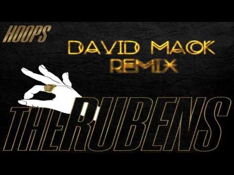The Rubens - Hoops (David Mack Remix)