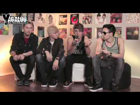 YAGALOO.TV VARSITY FANCLUB Interview Special Part 2