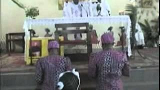 Voeux perpétuels: Sr. Viviane Musungu-5 (SS.CC)