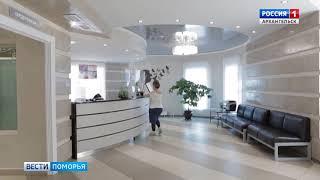 """Программа """"Здоровье северян"""" - сегодня вечером на """"России 24"""""""