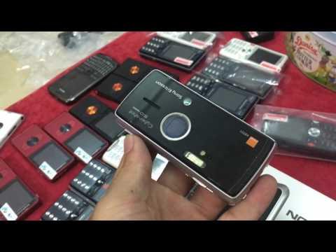 Sony Ericsson K850i zin chuẩn tại Ducshop.vn