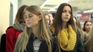 Кафедра Внешнеэкономической деятельности УрГЭУ проводит экскурсии для студентов