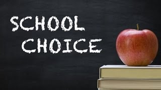 John Stossel - School Choice