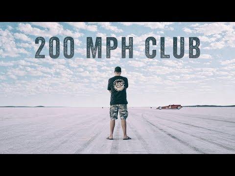 200 MPH Club with David Freiburger – Trailer